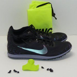 Nike Men's Zoom Rival D 10 Distance Track Size 8